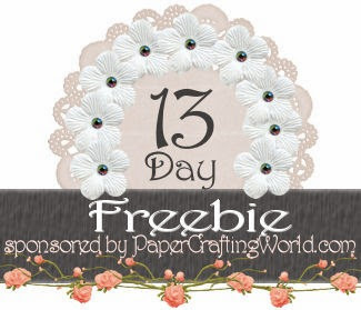 25days2013-day13-freebie