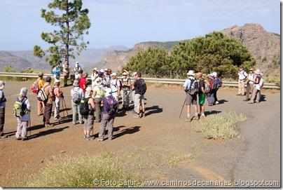 5807 Pico las Nieves-Temisas