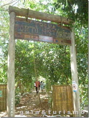 Turismo pedagógico