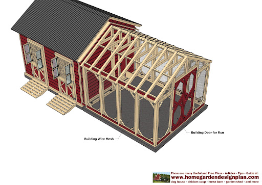 Free Shed Plans 12x16 Barn 40481 Hingssheds
