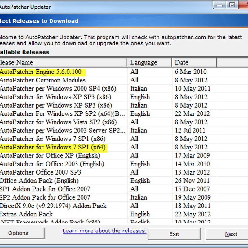GnuWin32 – GNU software for Windows - Instant Fundas