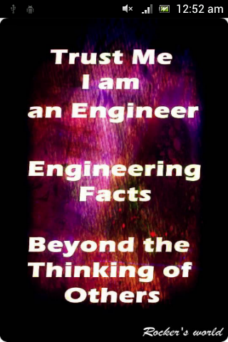 Engineering Facts