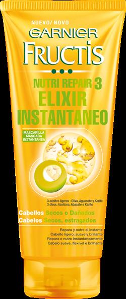 Elixir instantáneo Nutri Repair 3
