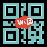Wifi QR Kod Oluşturucu