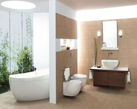 baños-modernos-en-tonos-marrones