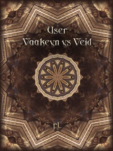 User Vaakeyn ys Veid Cover