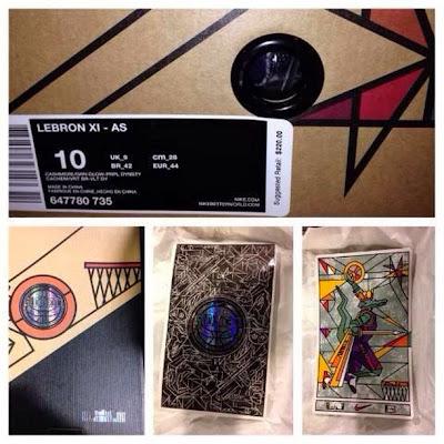 best service f9d01 1f8e1 box   NIKE LEBRON - LeBron James Shoes - Part 2