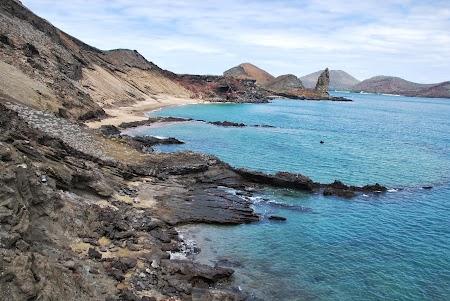 Imagini Galapagos: Bartholomeo