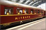 Mitropa Wagen