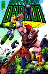 savage dragon 69