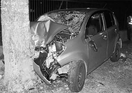 car crash killed 3 nigerian students