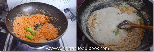 oats idli step by step