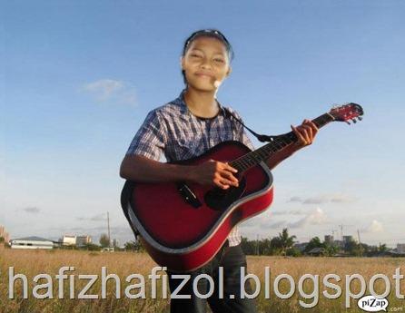 gitar kapak_budak hensem