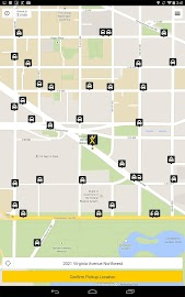 mytaxi – The Taxi App Screenshot 17