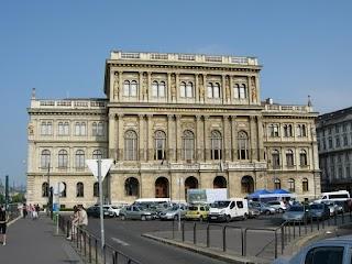 Académie des Sciences à Budapest