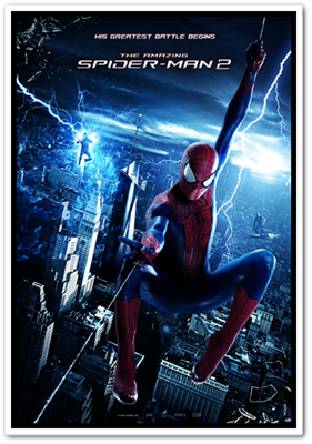 the_amazing_spider_man_2_poster_by_ancoradesign-d6y6e8z