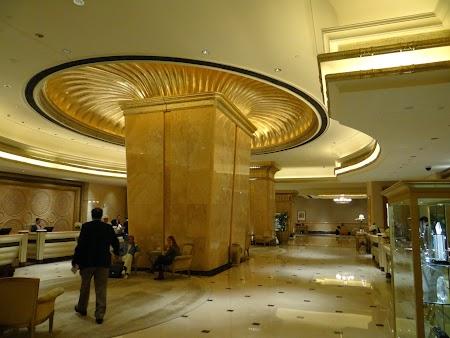 cel mai luxos hotel din lume