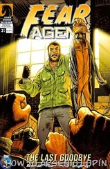P00013 - Fear Agent 13- The Last G