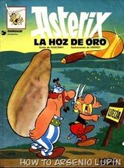 P00004 - Asterix La Hoz De oro.rar