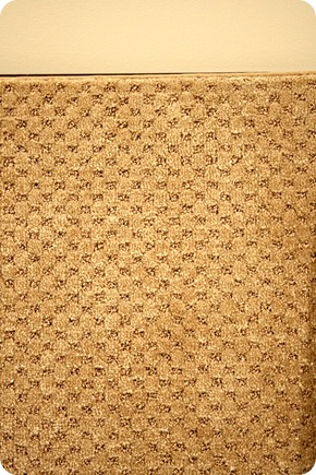 cut and loop carpet