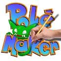 Pokémaker logo