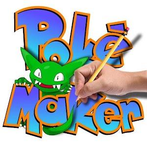 Pokémaker for PC and MAC