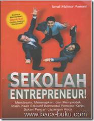 Sekolah Entrepreneur
