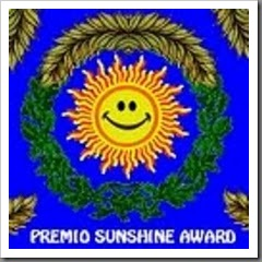 PREMIO_SUNSHINE_AWARD
