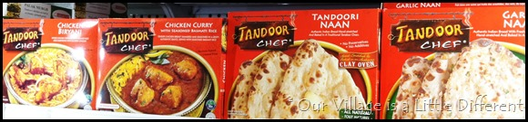 Tandoor Chef Selections