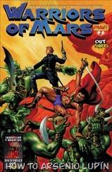 P00002 - Warriors of Mars howtoars