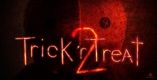 1 trick r treat 2