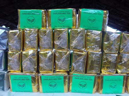 ceai de Darjeeling