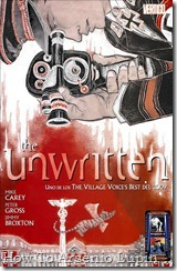 P00005 - The Unwritten #10 - Jud S