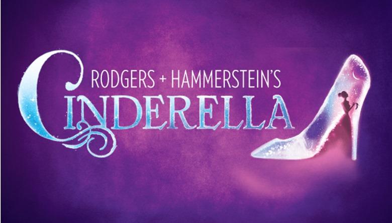 Broadway Cinderella