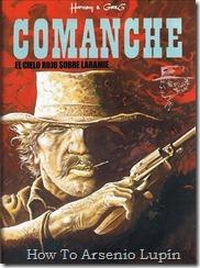 P00008 - Comanche  - El cielo rojo