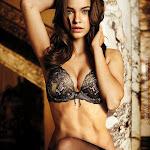 Barbara Palvin Sexy Fotos Lencería Victoria's Secret Foto 20