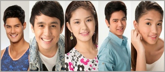Nominees for eviction Daniel, Fifth, Loisa, Joshua, and Nichole