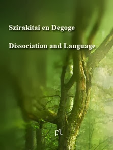 Dissociation and Language Cover