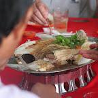 Dish 2 - 河鱼 - Krai