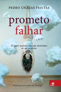Prometo Falhar, por Pedro Chagas