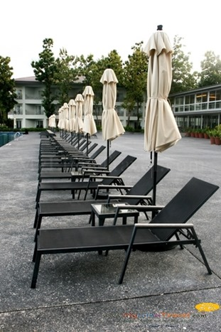 Four Points Hotel Facilities Langkawi 33