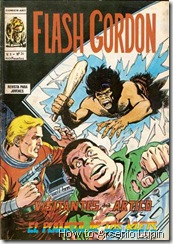 P00034 - Flash Gordon v1 #34