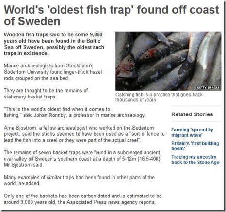bbc SE fish trap