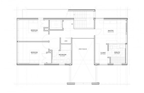 plano-Beech-House-por-Altius-Architecture