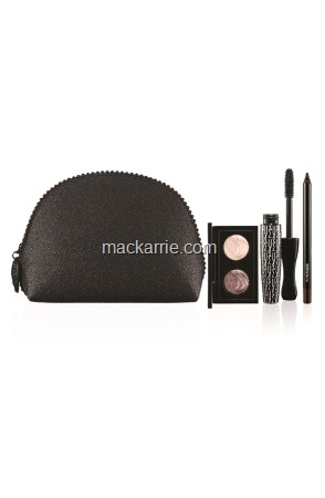 KEEPSAKES_EYE LOOK-BAG_BROWN_72