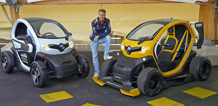 twizy renault sport f1 sadece e lencelik turkeycarblog. Black Bedroom Furniture Sets. Home Design Ideas