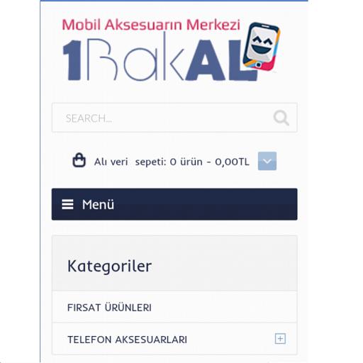 BirbakAL 購物 App LOGO-APP試玩