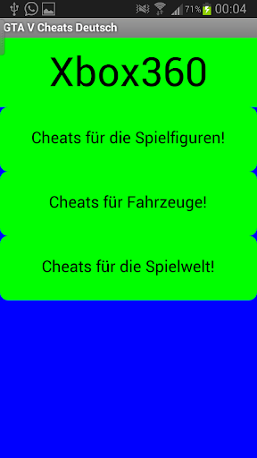 GTA 5 Deutsch