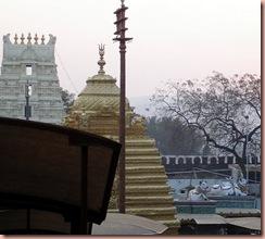 Lord mallikAarjun temple2
