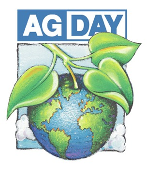 agriculture day national
